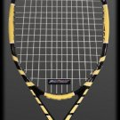 Graphite Spin Weapon 14x15 133si ATP Legal Tennis Racket