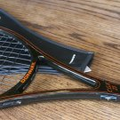 donnay CGX 25 bjorn borg graphite model tennis racket