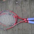 2 (pair) ProKennex Heritage Type C Redondo tennis rackets