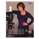 STOCKARD CHANNING got milk? Milk Mustache Magazine Ad © 2004