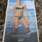 DARA TORRES got milk? USA Today Newspaper Ad 2010