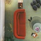ABSOLUT FENG SHUI Spanish Vodka Magazine HARD TO FIND!
