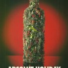 ABSOLUT HOLIDAY Vodka Magazine Ad HARD TO FIND!