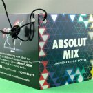 ABSOLUT MIX Bottle Neck Tag