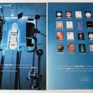 ABSOLUT 20TH ANNIVERSARY Vodka Magazine Ad - 24 PAGES