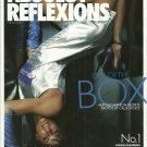 ABSOLUT REFLEXIONS MAGAZINE Spring 2005 - 9 Different ABSOLUT VODKA Ads Inside