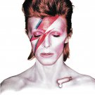 ABSOLUT BOWIE Vodka Magazine Ad from the ABSOLUT ALBUM COVERS Campaign
