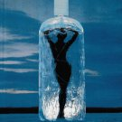 ABSOLUT RITTS Vodka Magazine Ad Photographed by HERB RITTS