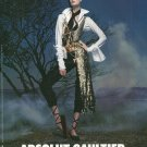 ABSOLUT GAULTIER (Alva Version) Vodka Magazine Ad by Jean-Paul Gaultier