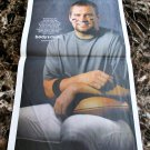 BEN ROETHLISBERGER got milk? Milk Mustache USA Today Full-Page Newspaper Ad 2009
