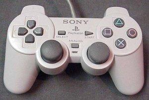 Ps1 DualShock controller
