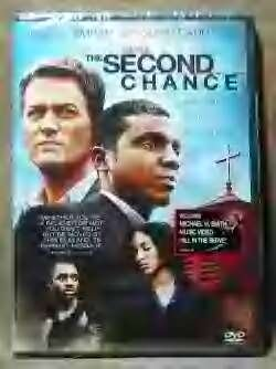The Second Chance DVD (2006) WideScreen New Factory Sealed