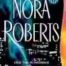 Blue Smoke (Nora Roberts, Softcover)