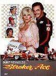 Stroker Ace DVD NEW Factory SEALED Burt Reynolds FS