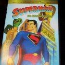 SUPERMAN vs. The Monsters & Villians DVD New Factory Sealed FS