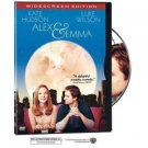 Alex & Emma (Widescreen Edition) (2003) New Factory Sealed