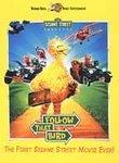 Sesame Street - Follow That Bird New Factory Sealed