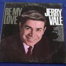 Be My Love - Jerry Vale 1964
