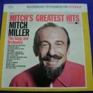 Mitch's Greatest Hits- (1961)
