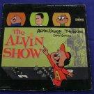 Chipmunks The Alvin Show .(1961)