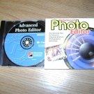 ADVANCED PHOTO EDITOR CD