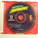 Backyard Skateboarding Video Game by Atari for Windows 98/ME/2000/XP - Disc Only
