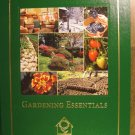 Gardening Essentials by Barbara Pleasant