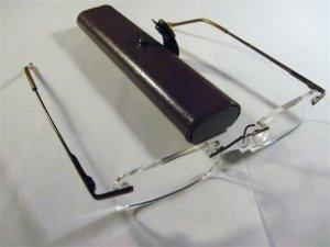 Reading Glasses +2.75 UD121414