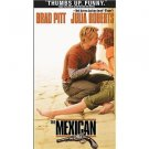 The Mexican [VHS] (2001)