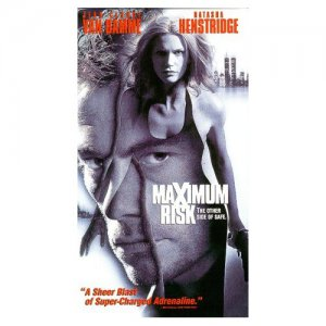 Maximum Risk (VHS, 1997)