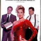Born Yesterday [VHS] (1993)