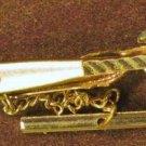 Vintage Gold Tie Clip/Clasp