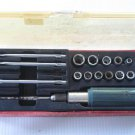 Socket Set A - $5.