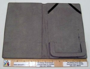 Reader or Tablet Case 061113
