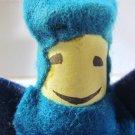 Rollie Pollie Elf Puppet 050813 A pocket size puppet.