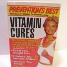 Prevention's Best - Vitamin Cures 071413