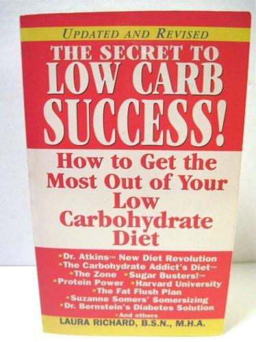 The Secret To Low Carb Success!: