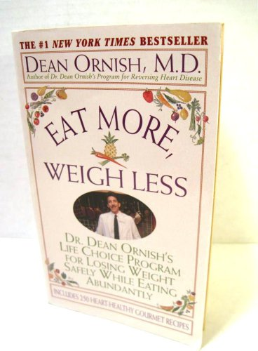 Eat More, Weigh Less 071313