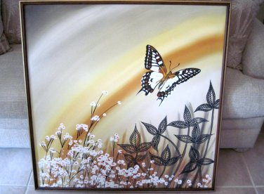 Canvas Painting 080113
