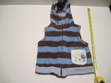 Baby Toddler Sweater 123113