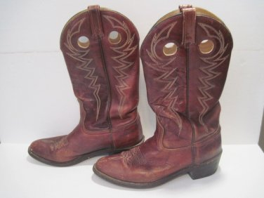 Boots Vintage 021314 � Made in the USA!