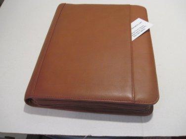 Portfolio Organizer Case w Removable Pockets 040714