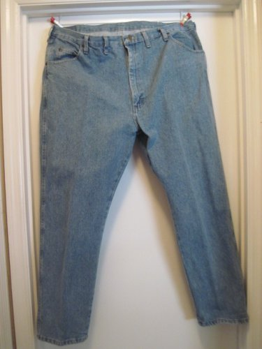 Jeans Wrangler 44 x 30 032014 03