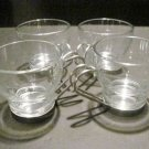 Espresso Cups 081714 (Set of 4)