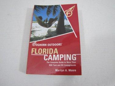 Foghorn Outdoors Florida Camping 060815