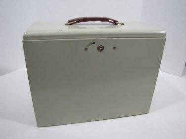 File Box #010316 Vintage