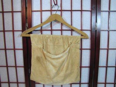 Clothespin Holder Bag Vintage #031816