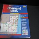 Rand McNally Streetfinder 1996 #060816