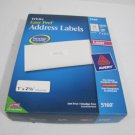 Avery Address Labels 5160 #080217HDSTR