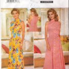 Pattern Butterick 4433 Miss Dress 90s Size 6-10 UNCUT